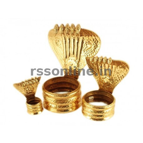 Nagabaranam - gold