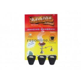 Advaitha Instant Cup Sambrani