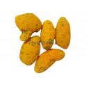 Turmeric Potatoes
