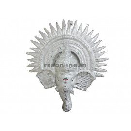Moulded Idol - Ganesh