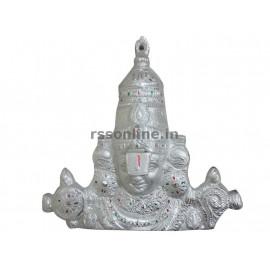 Moulded Idol - Perumal