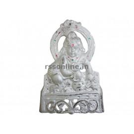 Moulded Idol - Krishnar