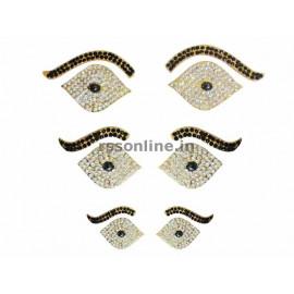 Kanmalar(Eyes)