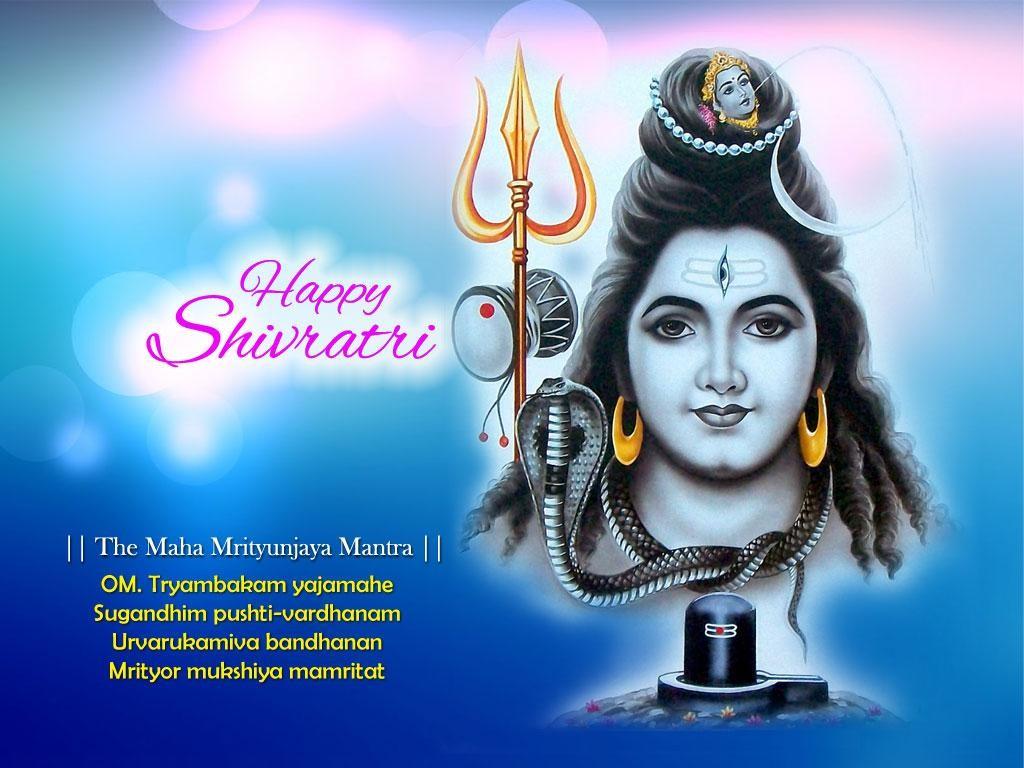 Mahashivrathri