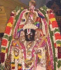 Nachiyar Koil Kal Garudan - Miracles in Hinduism