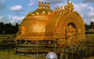 Pranavaakruthi Vimanam