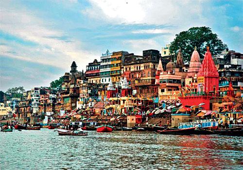 Miracles in Hinduism - Kasi