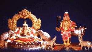 Mannargudi – Sri Rajagopalaswamy temple