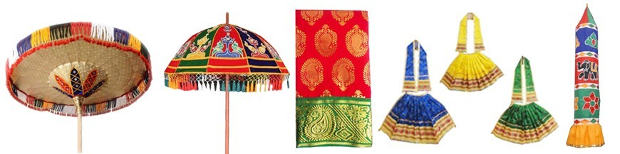 Decorative Cloth Accessories