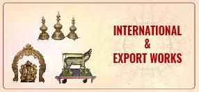 Export Work